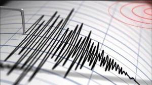 Gempa Padang Lawas