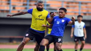 Skuad Borneo FC / Foto: LIB