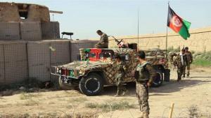 Tentara Taliban