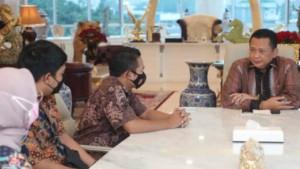 Bambang Soesatyo-1631793473