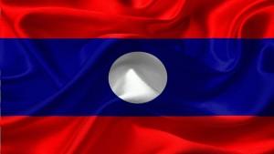 Bendera Laos-1632131868