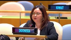 Delegasi Indonesia di Sidang Umum PBB 2021-1632646654