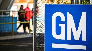 General Motors-1631941599