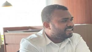 Ketua DPD Gercin NKRI Provinsi Papua Budi Gatot Andre Ireuw-1631955283