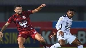 Laga Borneo FC vs Bali United-1632840630