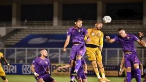 Laga Persik Kediri vs Bhayangkara FC-1632998731