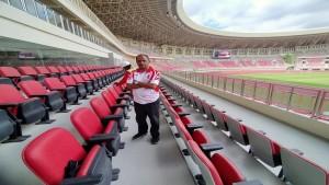 Legenda sepakbola Indonesia asal Papua, Rully Rudolf Nere-1632590858