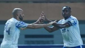 Mohammed Rashid bersama Igbonefo-1631451320