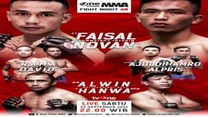 OnePride MMA FN 49-1632474062
