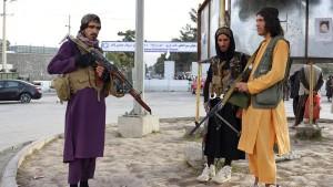 Pasukan Taliban-1631965231