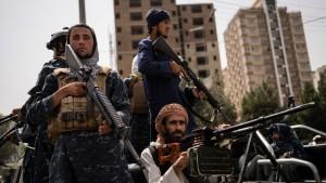 Pasukan Taliban-1632564313