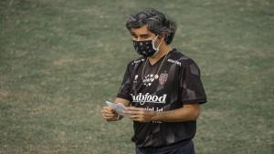 Pelatih Bali United, Stefano Cugurra-1632322391