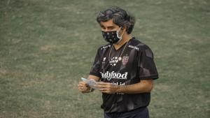 Pelatih Bali United, Stefano Cugurra-1632662268