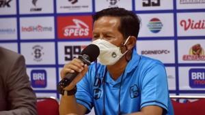Pelatih Barito Putra, Djadjang Nurdjaman-1632307785