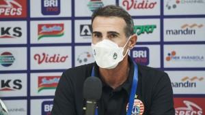 Pelatih Persija, Angelo Alessio-1631106085