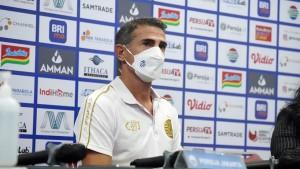 Pelatih Persija, Angelo Alessio-1631871328