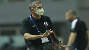 Pelatih Persija, Angelo Alessio-1633002011
