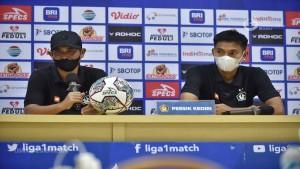 Pelatih Persik Kediri, Joko Susilo-1631967964