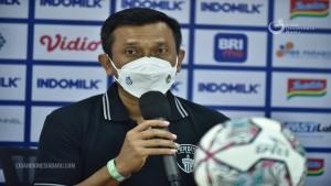 Pelatih Persita Tangerang, Widodo Cahyono Putro-1632823447
