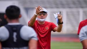 Pelatih Timnas, Shin Tae-yong-1632309616