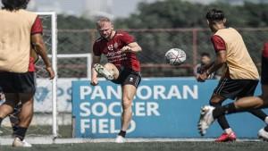 Pemain asing Bali United, Melvin Platje-1631723210