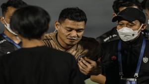 Penjaga gawang Bali United, Wawan Hendrawan-1632063070