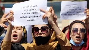 Perempuan Afganistan-1632888076