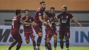 Selebrasi Skuad Borneo FC-1632672737