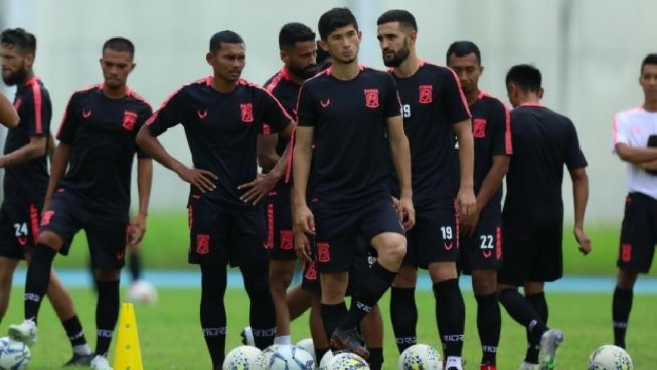 Skuad Borneo FC