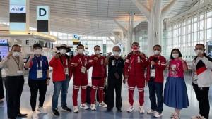 Tim Paralimpiade Indonesia