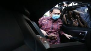 Wakil Ketua DPR RI Azis Syamsuddin-1632492312