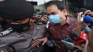 Wakil Ketua DPR RI Azis Syamsuddin-1632493566