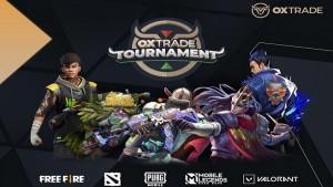 Yamisok X Oxtrade Tournament-1632345538