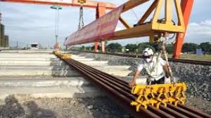 Biaya pembangunan proyek kereta cepat Jakarta-Bandung membengkak-1633848216