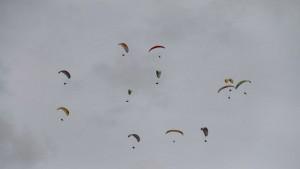 Cabang olahraga Paralayang PON XX Papua-1633532190