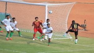 Cabang olahraga sepak bola PON XX Papua-1633868617
