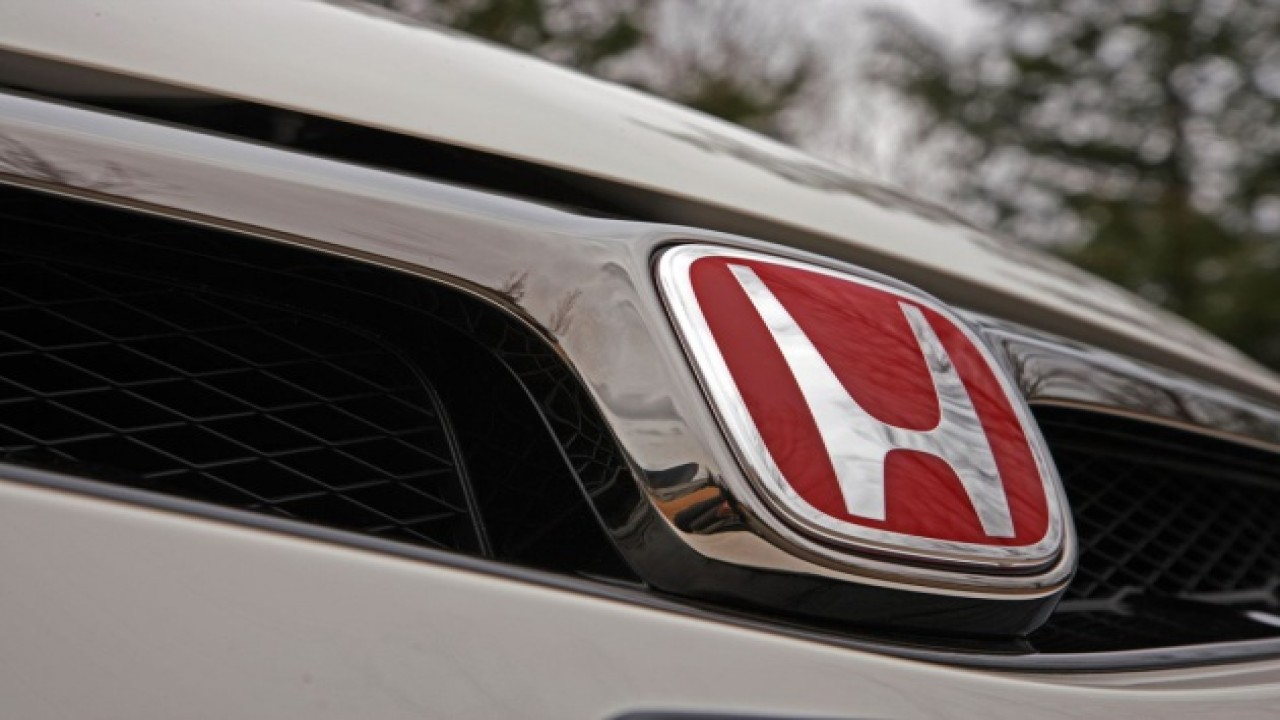 Ilustrasi Honda. (Net)