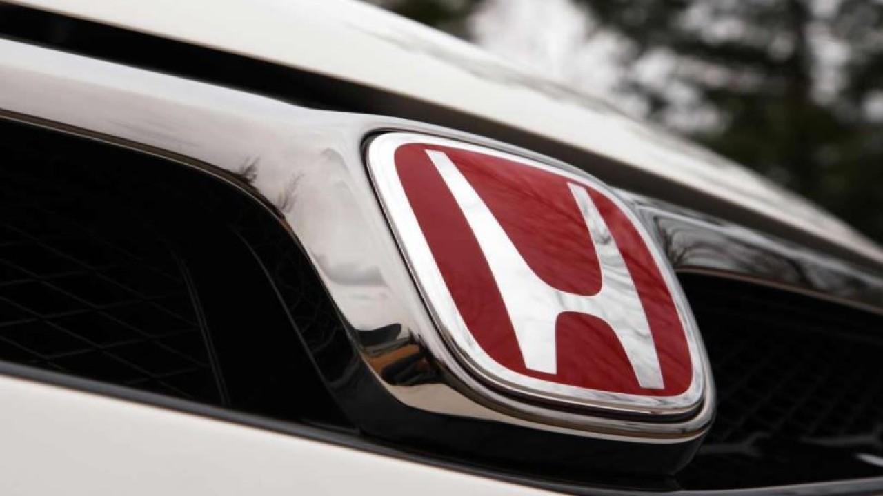 Ilustrasi Honda. (Istimewa)