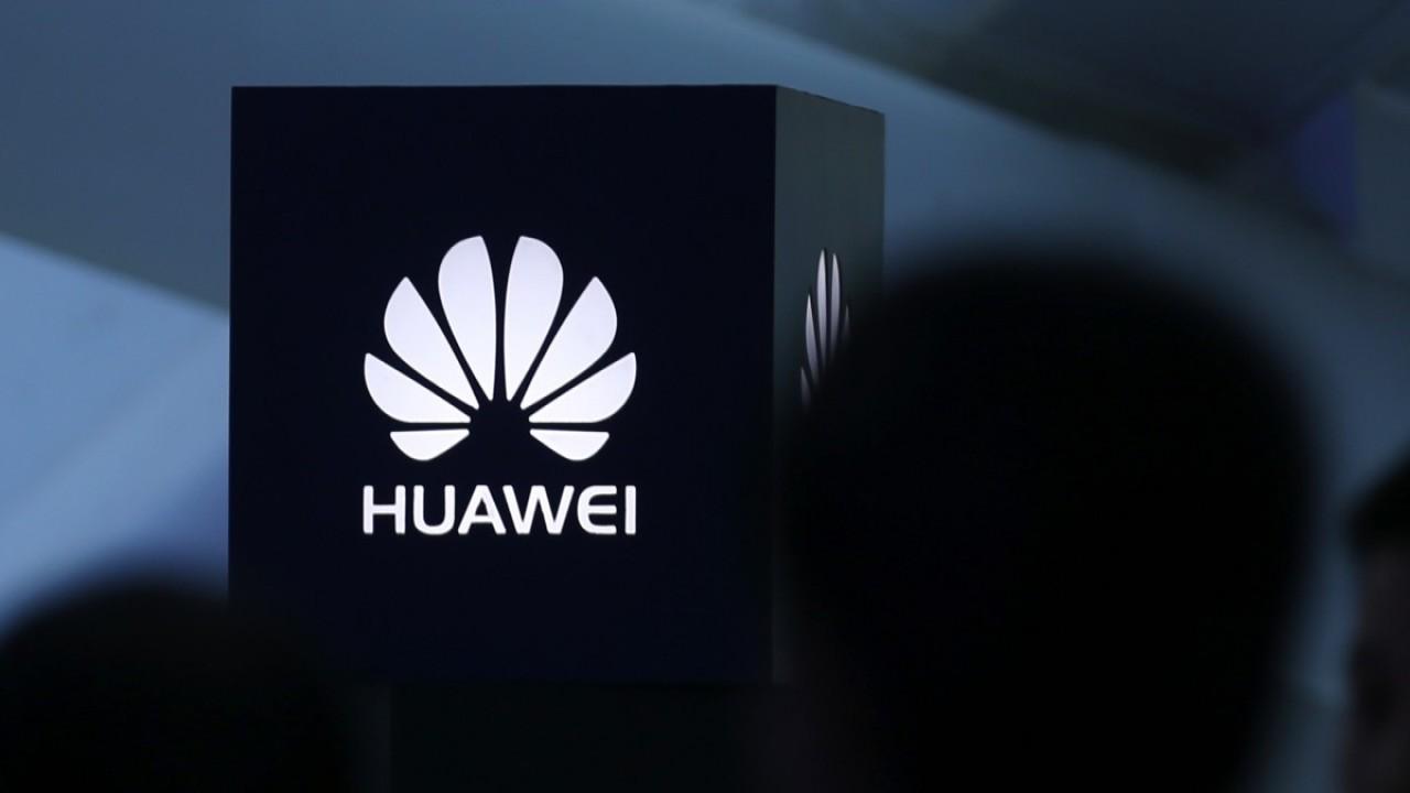 Ilustrasi Huawei. (Net)
