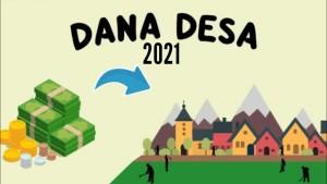 Ilustrasi kucuran Dana Desa-1633753968