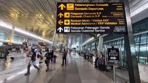 Ilustrasi suasana di bandara-1634117974