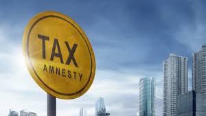 Ilustrasi tax amnesty-1633231086