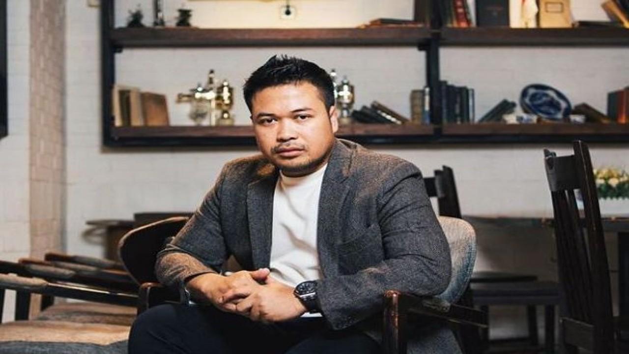 CEO Jouska Aakar Abyasa Fidzuno. (Net)
