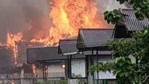 Kerusuhan di Yahukimo-1633273034