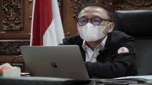 Ketua Umum PSSI Mochamad Iriawan-1633874171