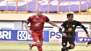 Laga Barito Putra vs PSM Makassar-1634047784