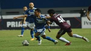 Laga Persib vs PSM Makassar-1633192310