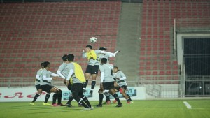 Latihan Timnas Indonesia U23-1634390195