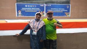 Maman Suryaman bersama Istri-1633098782