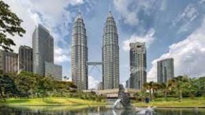 Menara kembar Petronas ikon Malaysia-1633864511